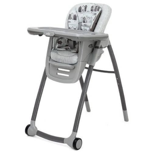 嬰兒餐椅/兒童餐椅推薦─Joie_multiply