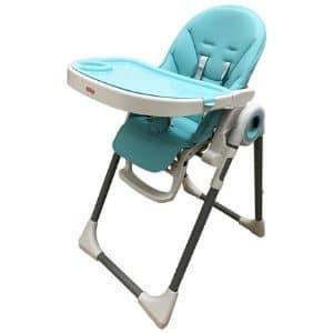 兒童高腳餐椅推薦封面