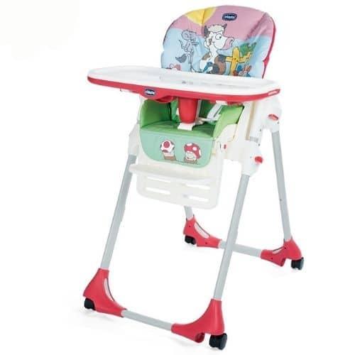 兒童高腳餐椅推薦─Chicco_toddler-high-chair