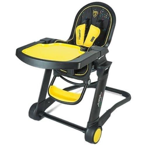兒童高腳餐椅推薦─藍寶堅尼Lamborghini_LMB-C510