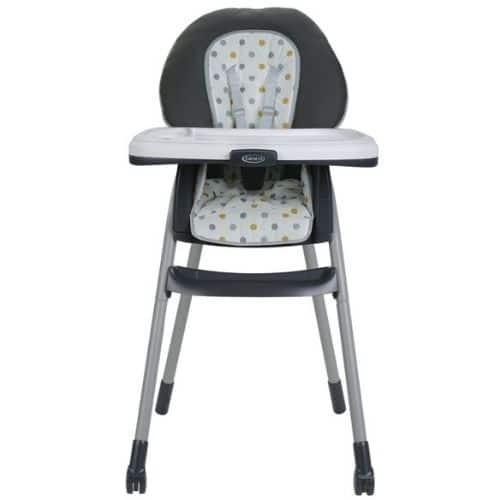 兒童高腳餐椅推薦─GRACO_toddler-high-chair
