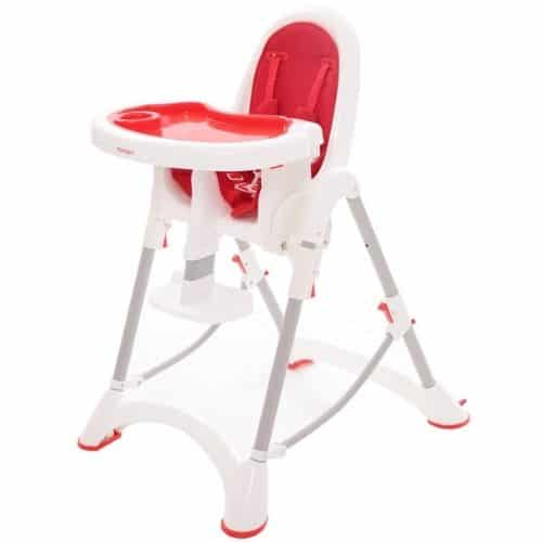 兒童高腳餐椅推薦─myheart_toddler-high-chair