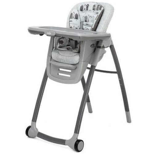 兒童高腳餐椅推薦─Joie_toddler-high-chair