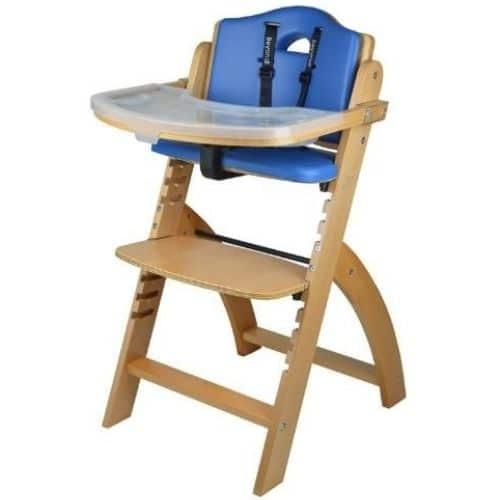 兒童高腳餐椅推薦─Abiie_toddler-high-chair