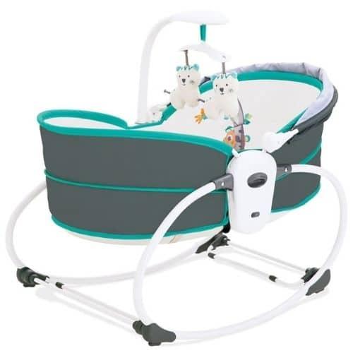 電動餐搖椅/安撫搖椅推薦─KOOMA_electric-swing-chair