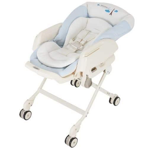 電動餐搖椅/安撫搖椅推薦─Combi_electric-swing-chair