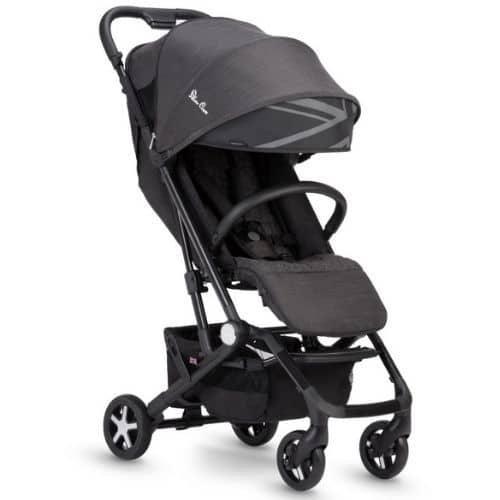 嬰兒推車推薦─Silver Cross_baby-cart