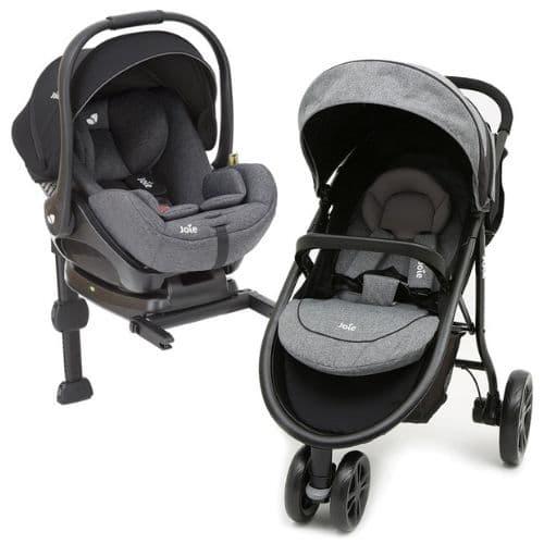嬰兒推車推薦─Joie_baby-cart