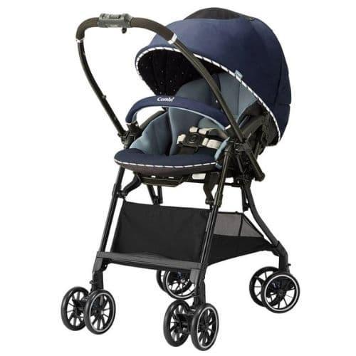 嬰兒推車推薦─Combi_baby-cart