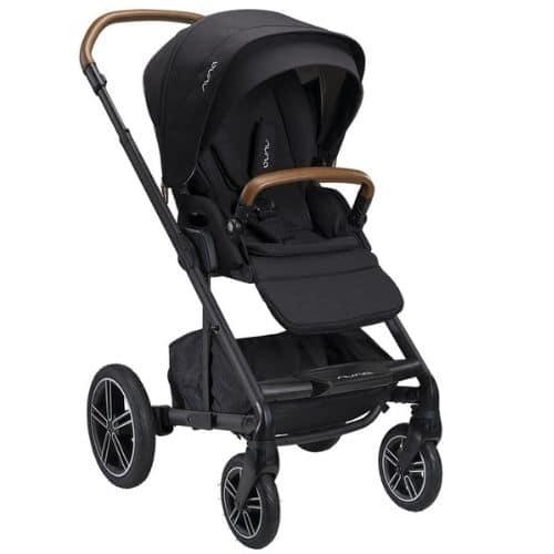 嬰兒推車推薦─nuna_baby-cart