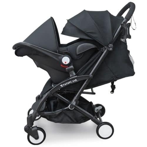 嬰兒推車推薦─未來實驗室Future Lab._baby-cart