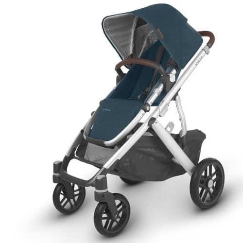 嬰兒推車推薦─UPPAbaby_baby-cart