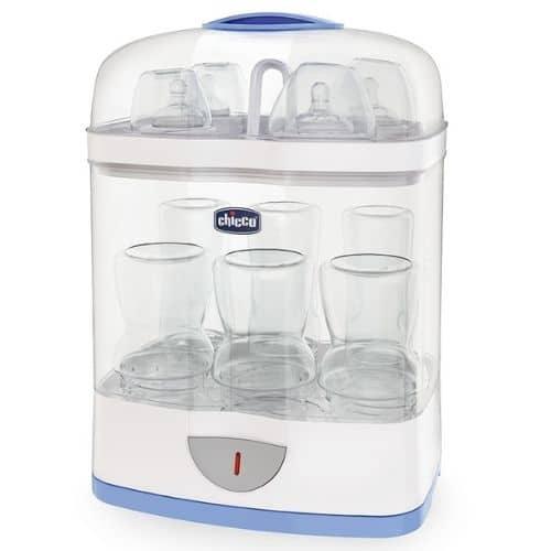 奶瓶消毒鍋推薦─Chicco_baby-bottle-sterilizers