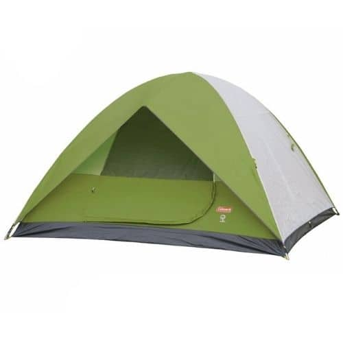 露營帳篷推薦─Coleman_camping-tent