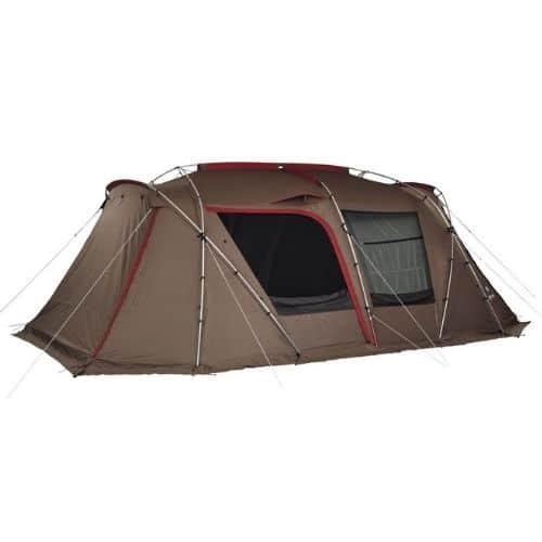 露營帳篷推薦─Snow Peak_TP-671R