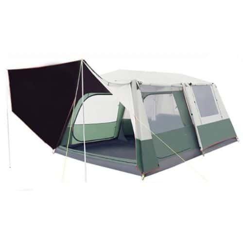 露營帳篷推薦─Natural Heart_camping-tent