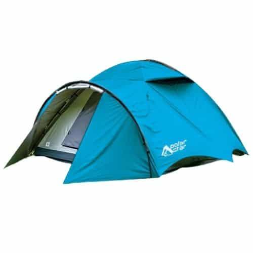 露營帳篷推薦─PolarStar_P15707