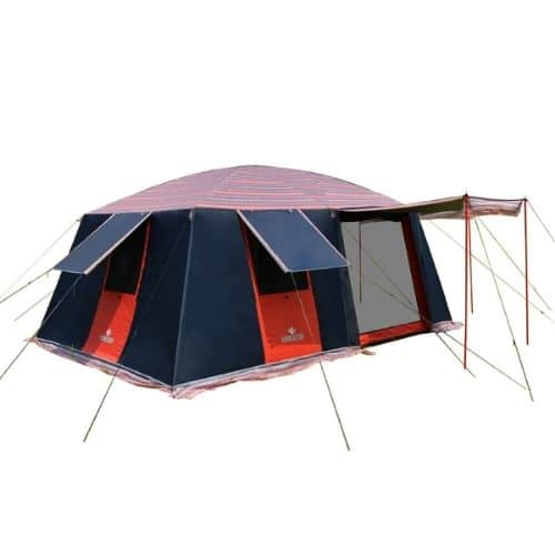 圓頂帳篷推薦─LIFECODE_dome-shaped-tents