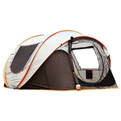 圓頂帳篷推薦─XINCHANG_dome-shaped-tents