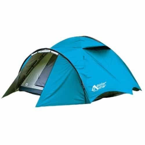 圓頂帳篷推薦─PolarStar_P15707