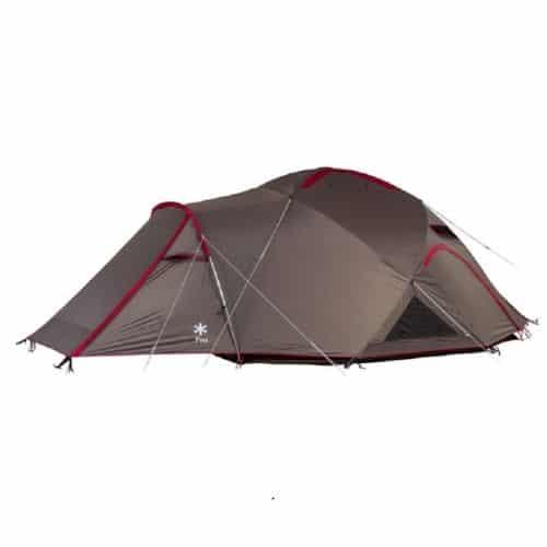 圓頂帳篷推薦─Snow Peak_SD-644