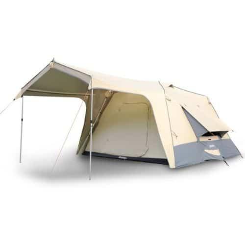 圓頂帳篷推薦─Turbo Tent_dome-shaped-tents