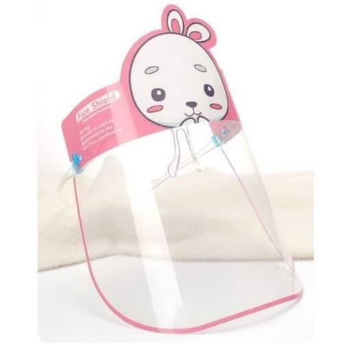 透明面罩/防護面罩推薦─丸丸媽咪_protective-mask