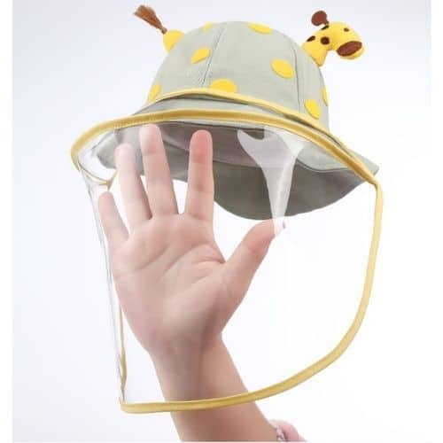 透明面罩/防護面罩推薦─漫遊生活MY LIFE_protective-mask