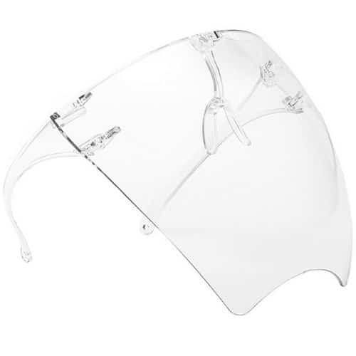 透明面罩/防護面罩推薦─半島良品_protective-mask