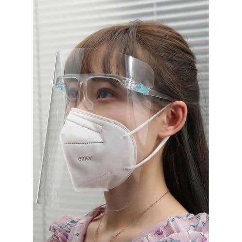 透明面罩/防護面罩推薦─佳工坊_protective-mask