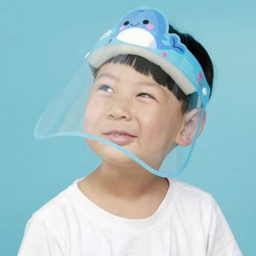 透明面罩/防護面罩推薦─JAR嚴選_protective-mask