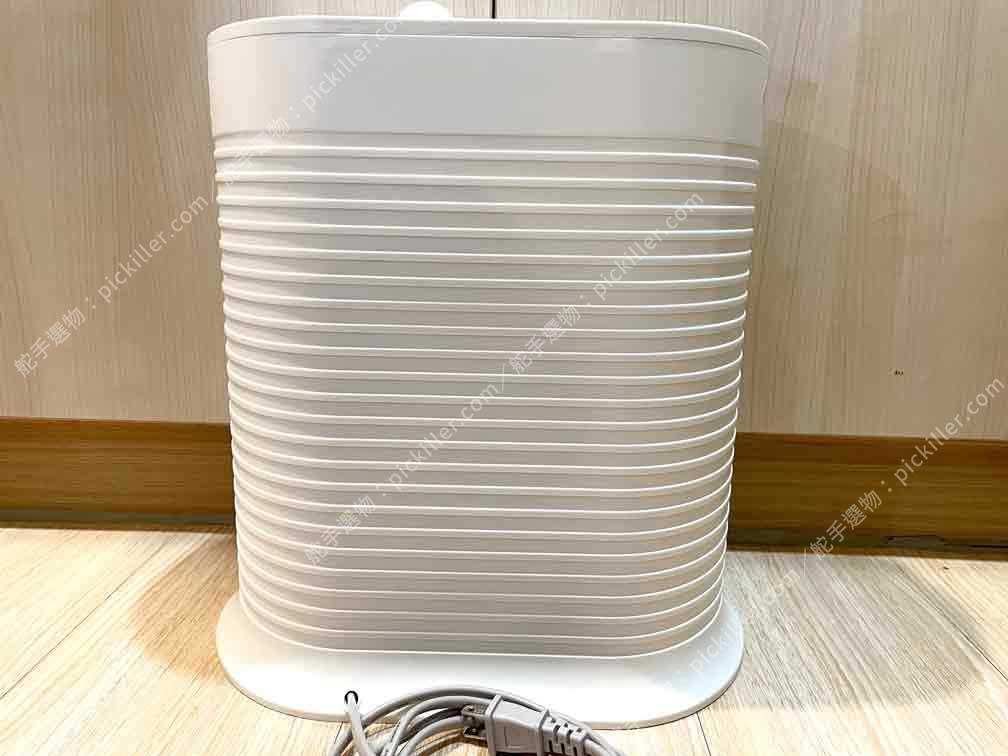 空氣清淨機Honeywell HPA-100APTW開箱_12