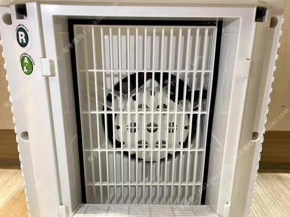 空氣清淨機Honeywell HPA-100APTW開箱_20