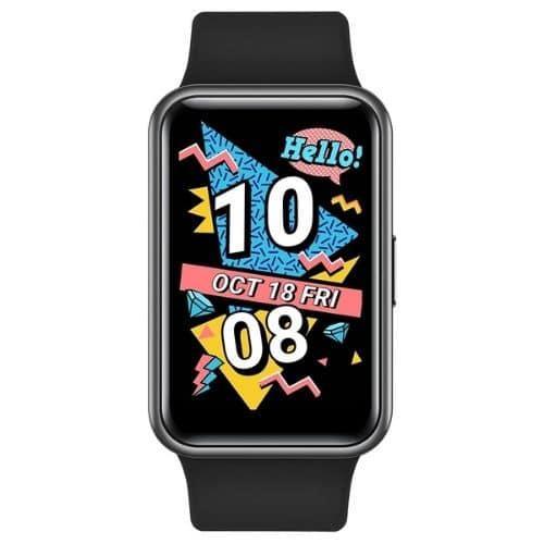 智慧型手錶推薦─華為HUAWEI_smart-watch