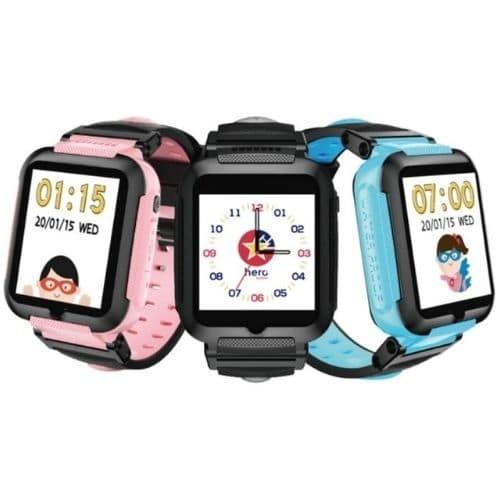 智慧型手錶推薦─hereu_smart-watch