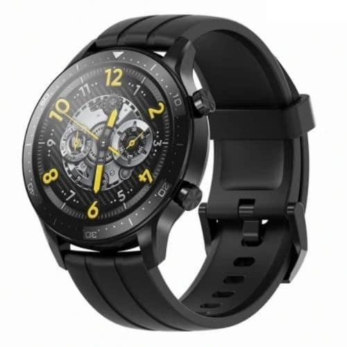 智慧型手錶推薦─realme_smart-watch