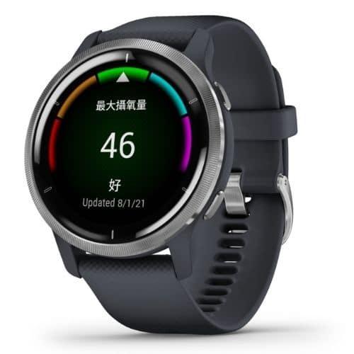 智慧型手錶推薦─GARMIN_smart-watch