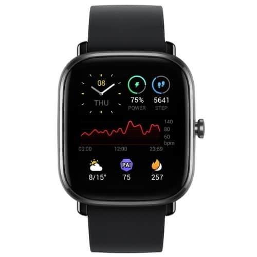 智慧型手錶推薦─華米Amazfit_smart-watch