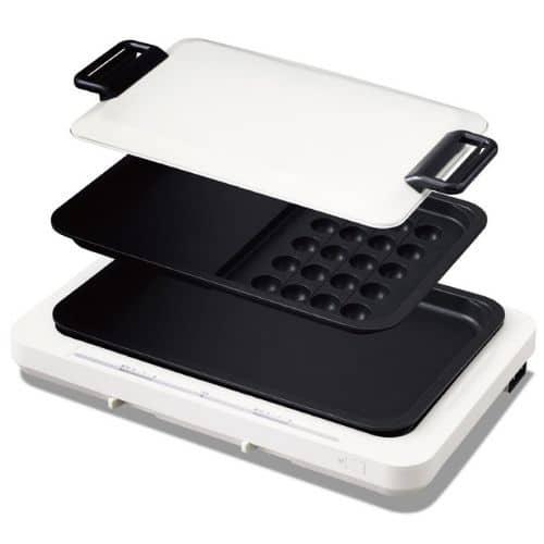 無煙燒烤爐/電烤盤推薦─IRIS_WHP-012