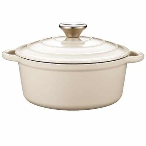 琺瑯鍋/鑄鐵鍋推薦─康寧餐具CorelleBrands_cast-iron-pot