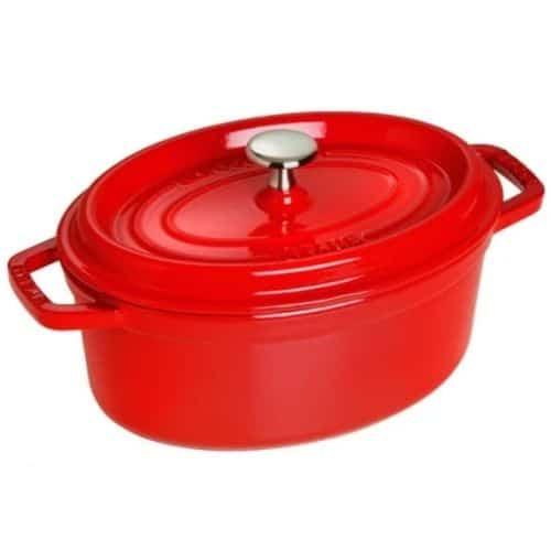 琺瑯鍋/鑄鐵鍋推薦─Staub_cast-iron-pot