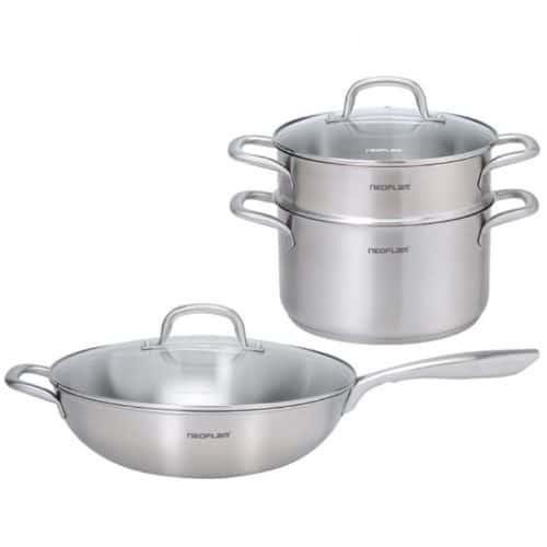 鍋具組推薦─NEOFLAM_cookware-set