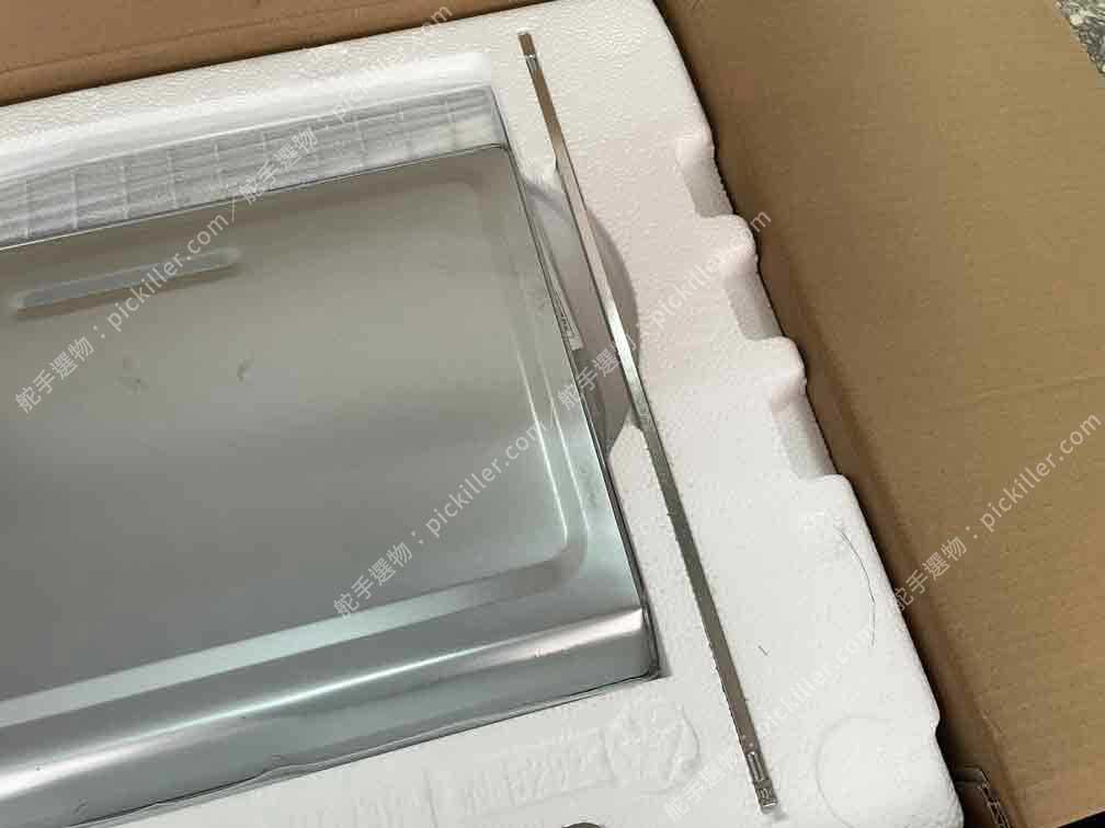 Panasonic電烤箱NB-H3203開箱_08