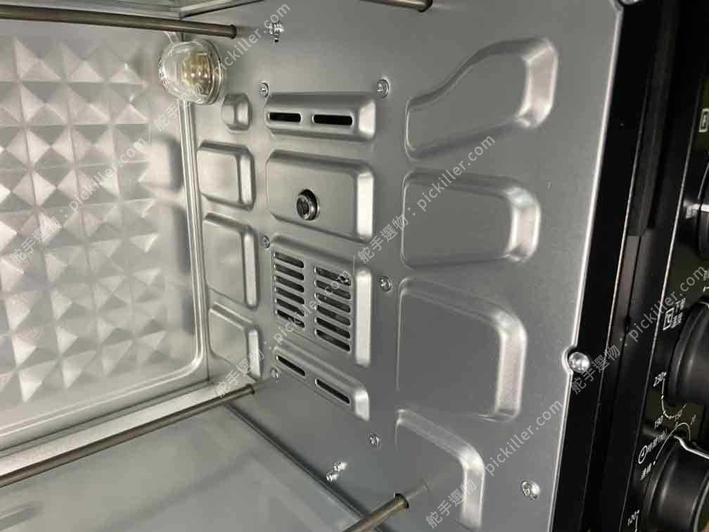 Panasonic電烤箱NB-H3203開箱_30
