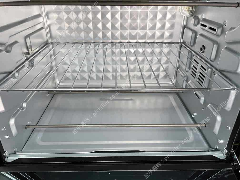 Panasonic電烤箱NB-H3203開箱_33