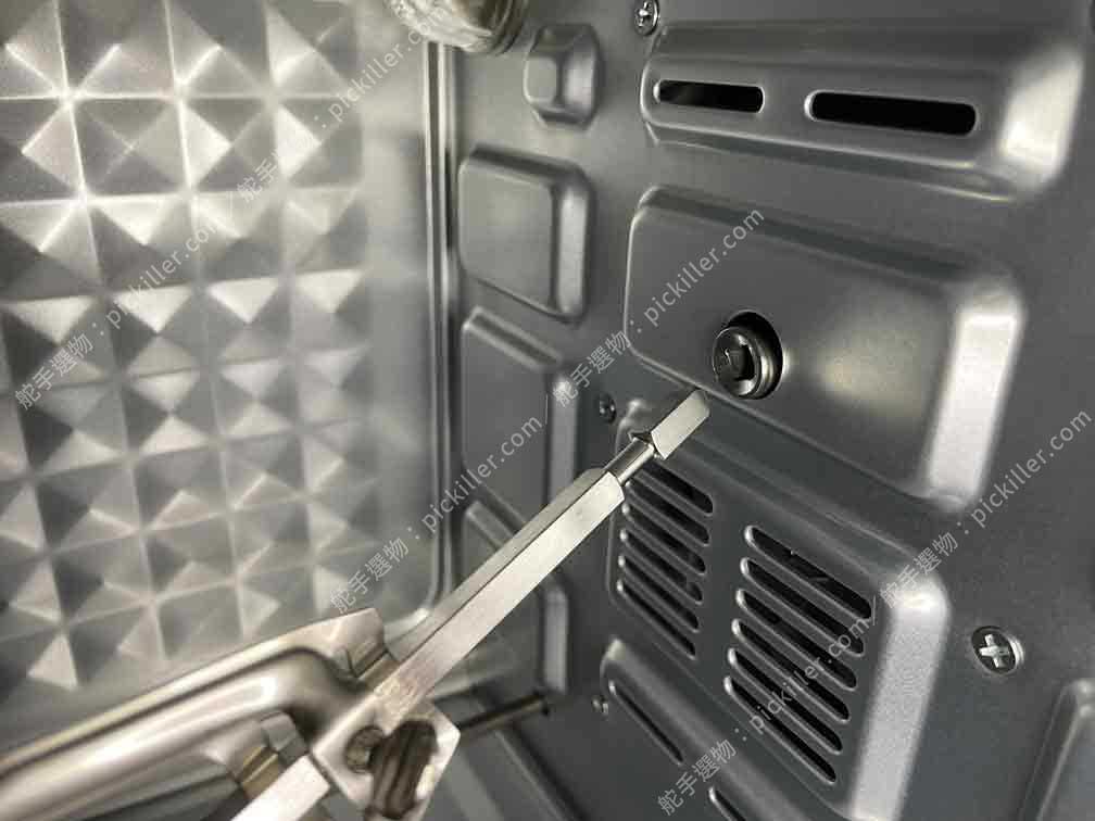 Panasonic電烤箱NB-H3203開箱_36