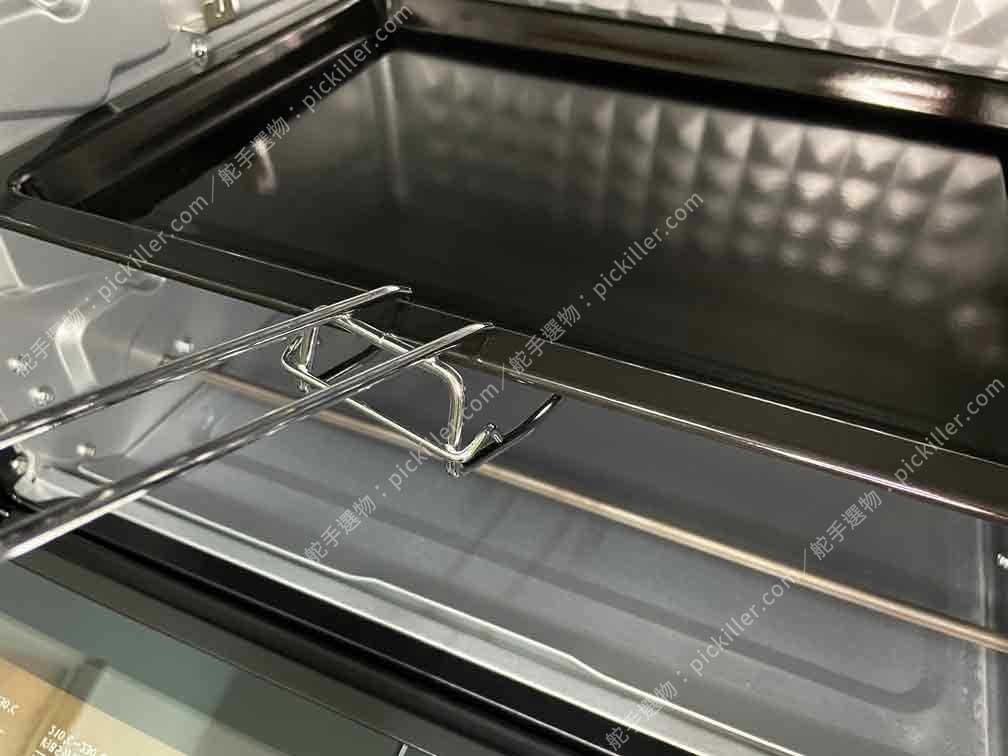Panasonic電烤箱NB-H3203開箱_38