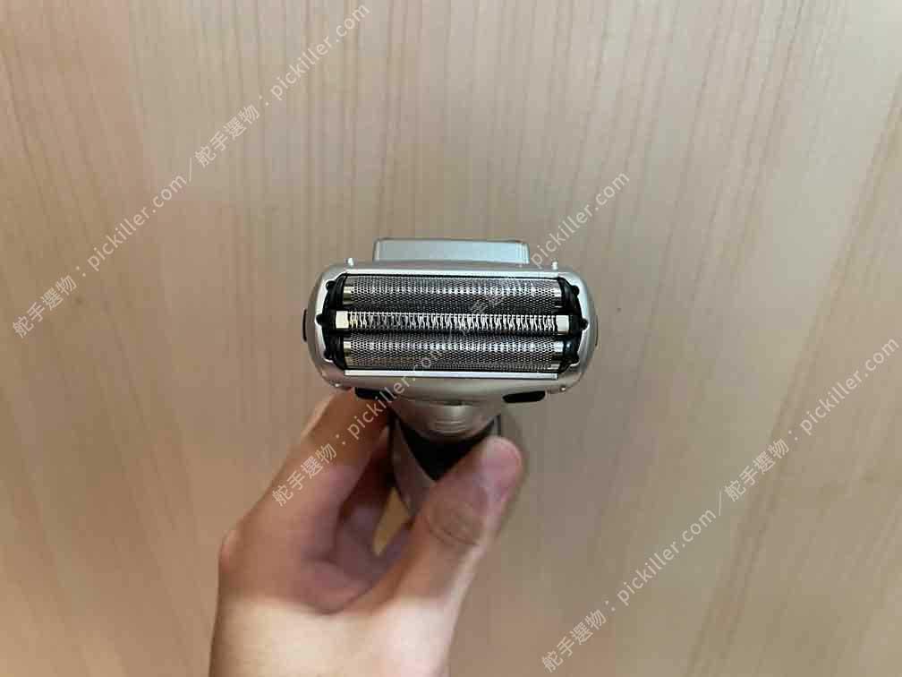 Panasonic刮鬍刀ES-SL33開箱_11