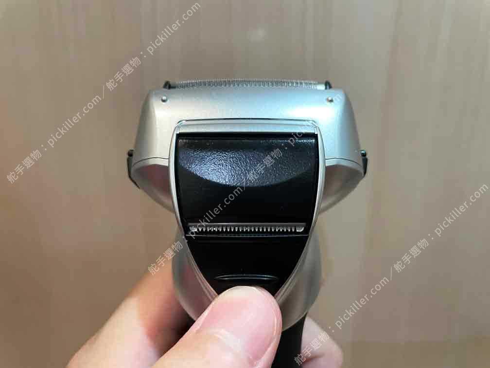 Panasonic刮鬍刀ES-SL33開箱_12