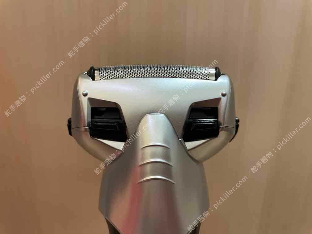 Panasonic刮鬍刀ES-SL33開箱_15